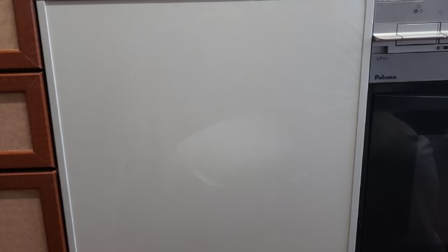 名古屋市 食洗機交換 画像
