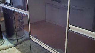 名古屋市 食洗機交換工事 画像