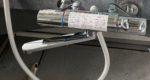 シャワーバス水栓交換工事 名古屋市中川区