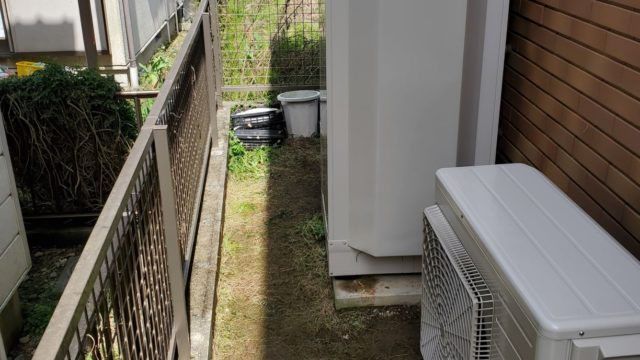 扶桑町 エコキュート交換工事 画像