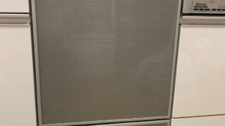 江南市 食器洗浄機交換工事 画像