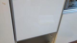 安城市 食器洗浄機交換工事 画像